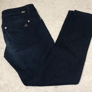 DL1961 Dark Wash Jeans